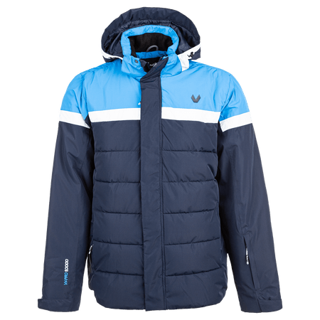 OR OR Men's Alpine Down Hooded Jacket Ytterbekledning