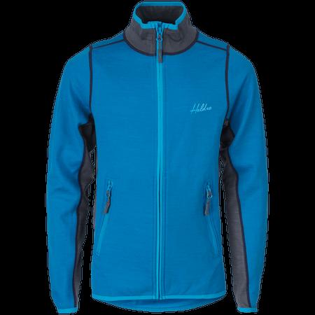 Heldre Reverso 2 layer jacket hoodie