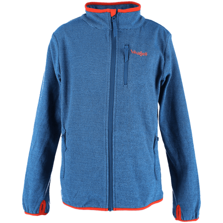 Vikafjell Ulven Fleece Jacket Man Mellomlag | Sport Outlet