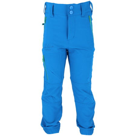 Heldre Geilo softshell pant kid Fritid & Bomull | Sport Norge